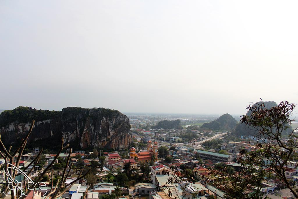 Đà Nẵng: Miễn phí tham quan danh thắng Ngũ Hành Sơn và các bảo tàng trong năm 2021