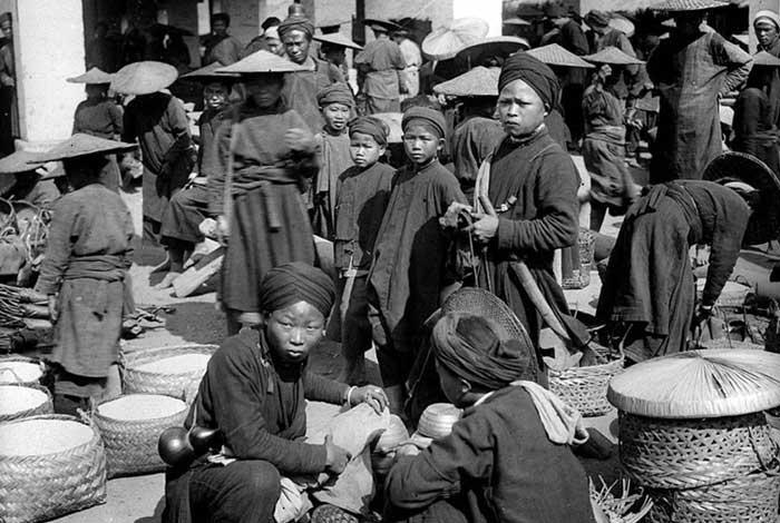 Phố Kỳ Lừa – di sản văn hóa đặc sắc của Xứ Lạng