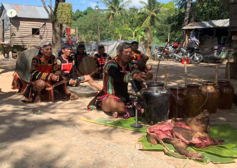 Ia Pa (Gia Lai): Bảo tồn văn hóa gắn với phát triển du lịch