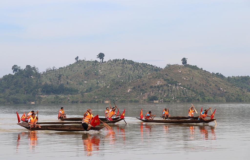Huyện Ia Grai (Gia Lai): Đẩy mạnh thu hút đầu tư du lịch