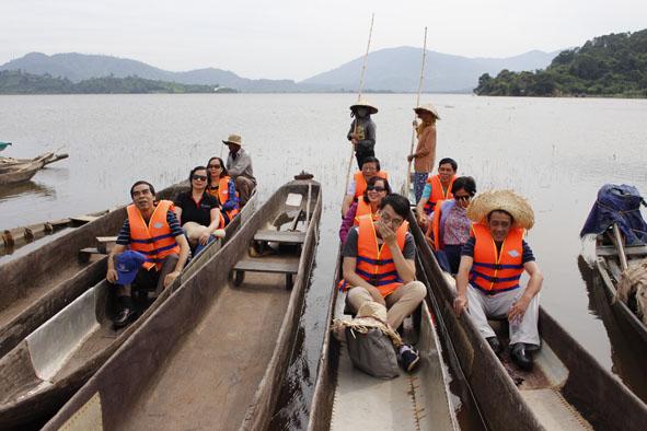 Đa dạng hóa công tác quảng bá, xúc tiến du lịch Đắk Lắk