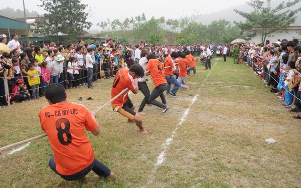Hà Tĩnh tăng cường công tác quản lý và tổ chức lễ hội năm 2021