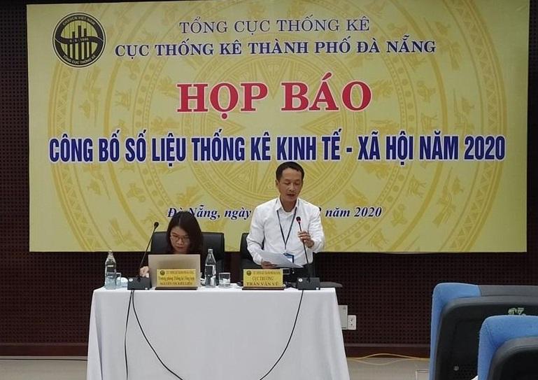 Năm 2020 khách du lịch đến Đà Nẵng giảm mạnh