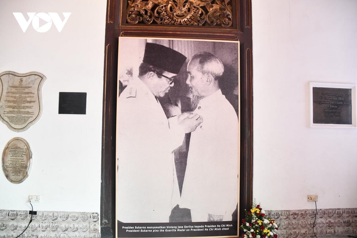 Triển lãm ảnh Việt Nam-Indonesia tăng cường hiểu biết giữa người dân hai nước