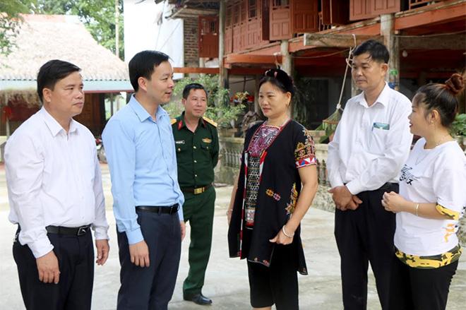Yên Bình – Yên Bái: Khai thác lợi thế phát triển du lịch bền vững