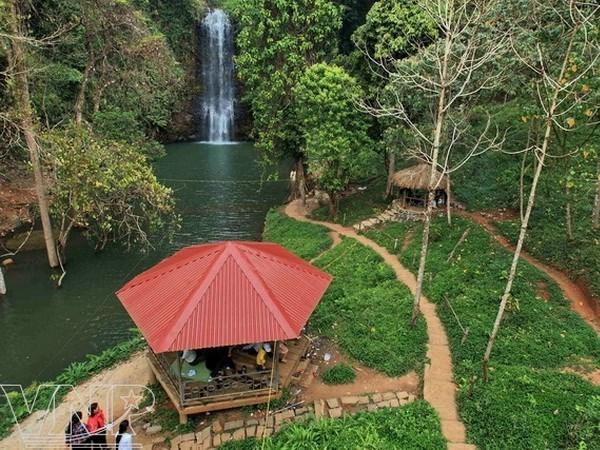 Du lịch nông nghiệp - Hướng phát triển mới ở huyện Kon Plông – Kon Tum