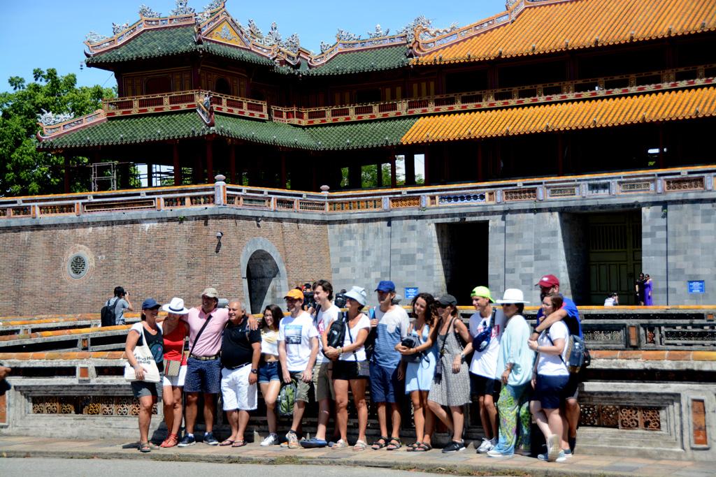 Thừa Thiên Huế là điểm đến an toàn, thân thiện và thu hút khách