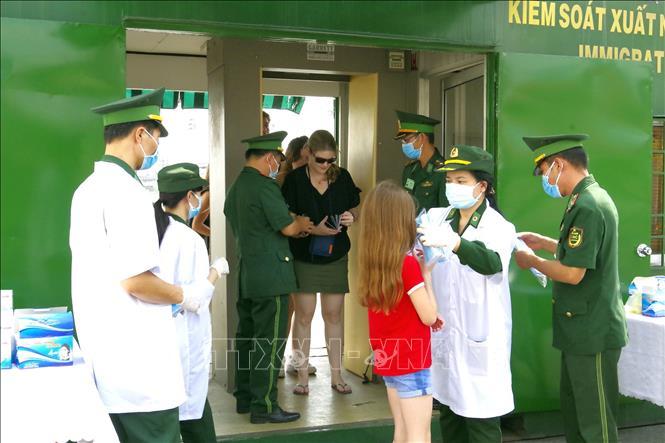 Du khách đến Việt Nam luôn được bảo đảm an toàn