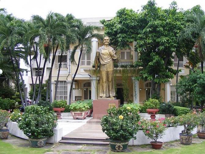 Công nhận hai điểm du lịch mới của TP.Hồ Chí Minh