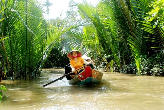 Phát triển Du lịch Tiền Giang qua văn hóa ẩm thực miệt vườn