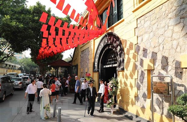 Du lịch Hà Nội đang có tín hiệu phục hồi và khởi sắc trở lại