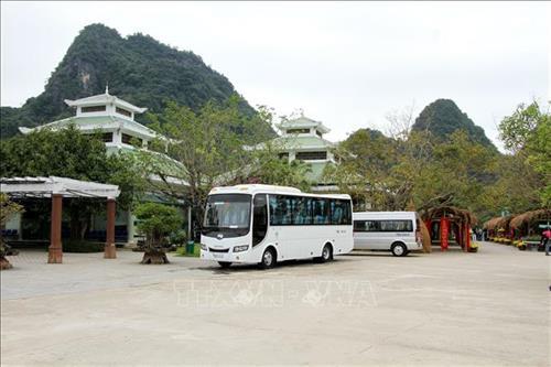 Quảng Bình khuyến khích doanh nghiệp nâng cao chất lượng dịch vụ du lịch