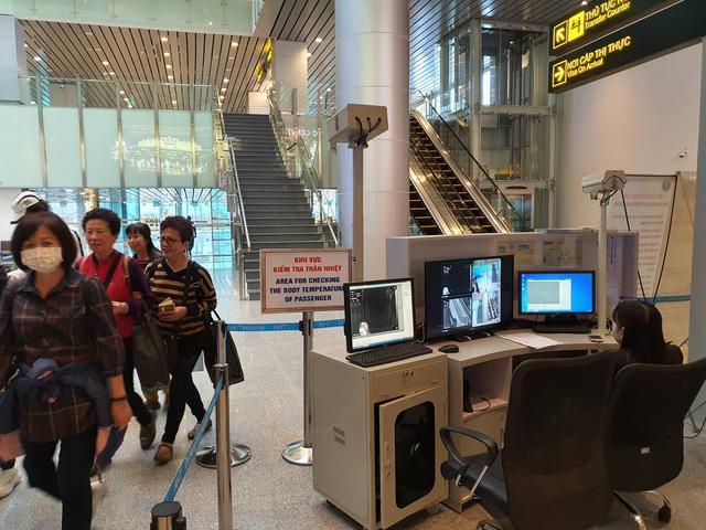 Bộ VHTTDL hướng dẫn ngành du lịch cách ly khách đến/đi qua các địa phương có dịch của Trung Quốc