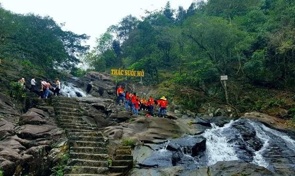 Bắc Giang tìm hướng đi mới để phát triển du lịch
