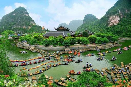 Hoãn tổ chức Lễ khai mạc Năm Du lịch Quốc gia 2020 – Hoa Lư, Ninh Bình