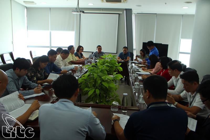 Phó Tổng cục trưởng Ngô Hoài Chung đánh giá cao về sự quyết liệt tìm hướng tự cứu trước dịch COVID-19 của du lịch Đà Nẵng