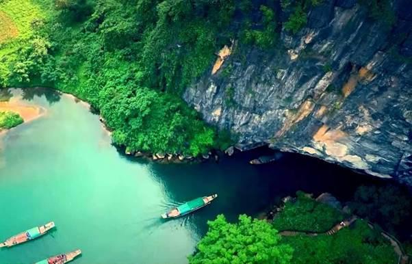 Khách sạn ở Quảng Bình (2 sao - chưa xếp hạng)