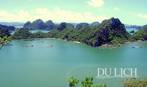 Quy hoạch Vân Đồn thành trung tâm giải trí, du lịch biển đảo cao cấp
