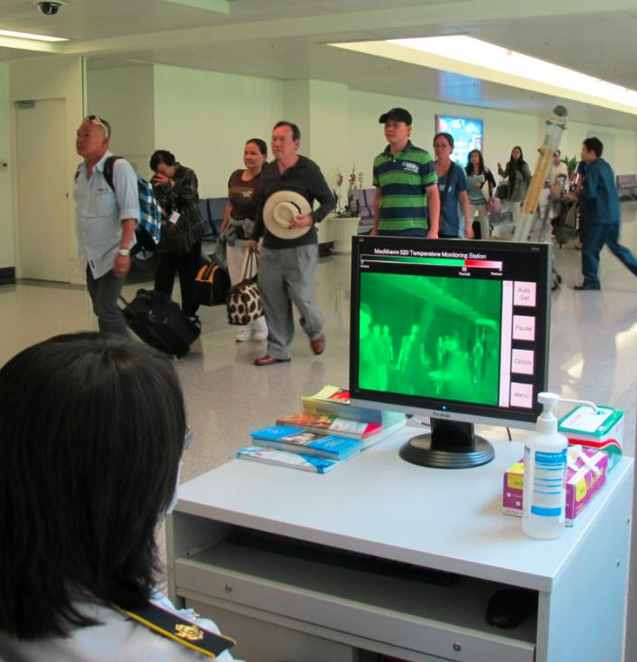 Ngành du lịch các địa phương triển khai các biện pháp nhằm kiểm soát dịch nCoV