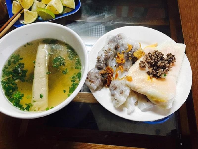 Nhà hàng - Quán ăn ở Hà Giang