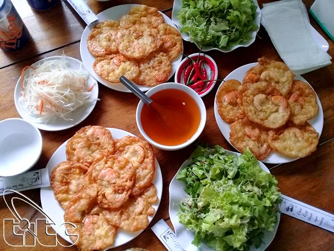 Nhà hàng - Quán ăn ở Hà Nội