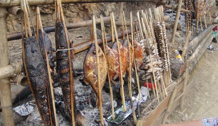 Nhà hàng - Quán ăn ở Lào Cai