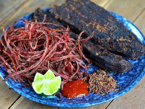 Nhà hàng - Quán ăn ở Điện Biên