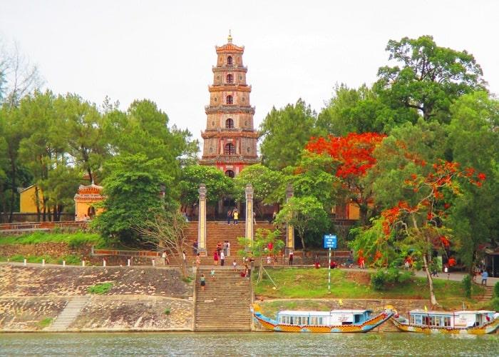 Khách sạn ở Thừa Thiên Huế (2 sao - chưa xếp hạng)