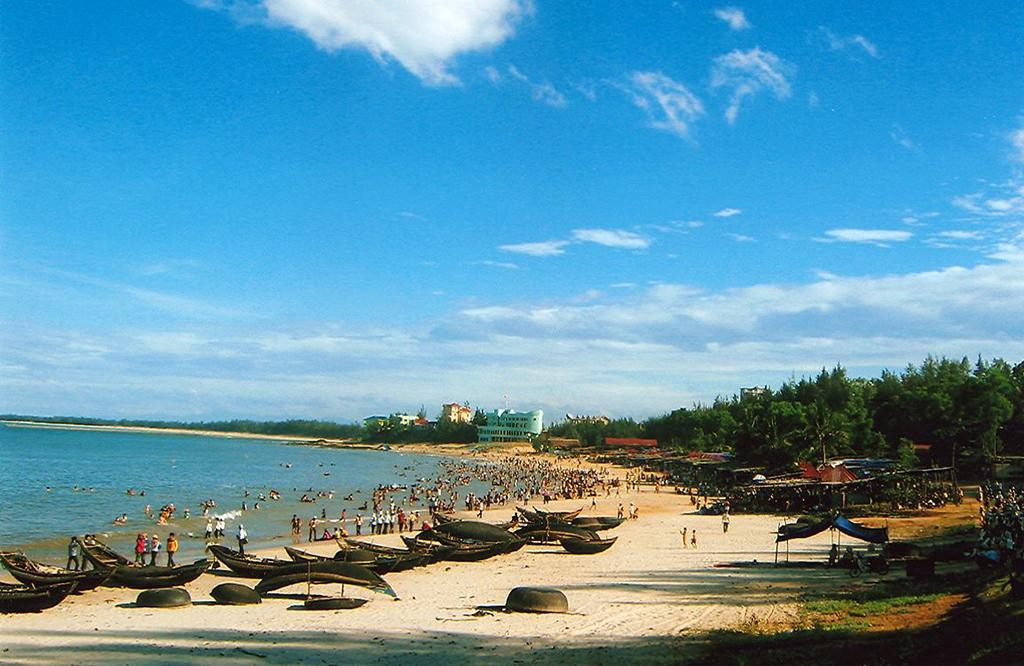 Khách sạn ở Quảng Trị (2 sao - chưa xếp hạng)