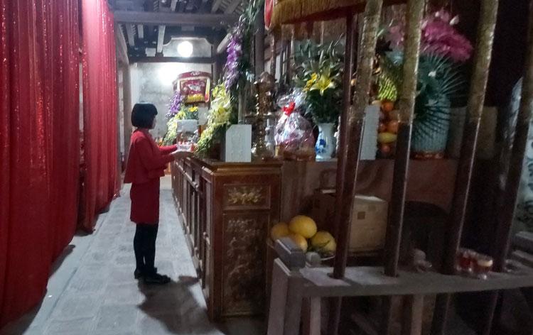 Khám phá đền thờ Chử Đồng Tử - Tiên Dung ở Hưng Yên