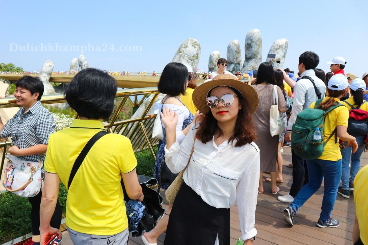 Du lịch Đà Nẵng là điểm nghỉ dưỡng lý tưởng, an toàn dành cho bạn