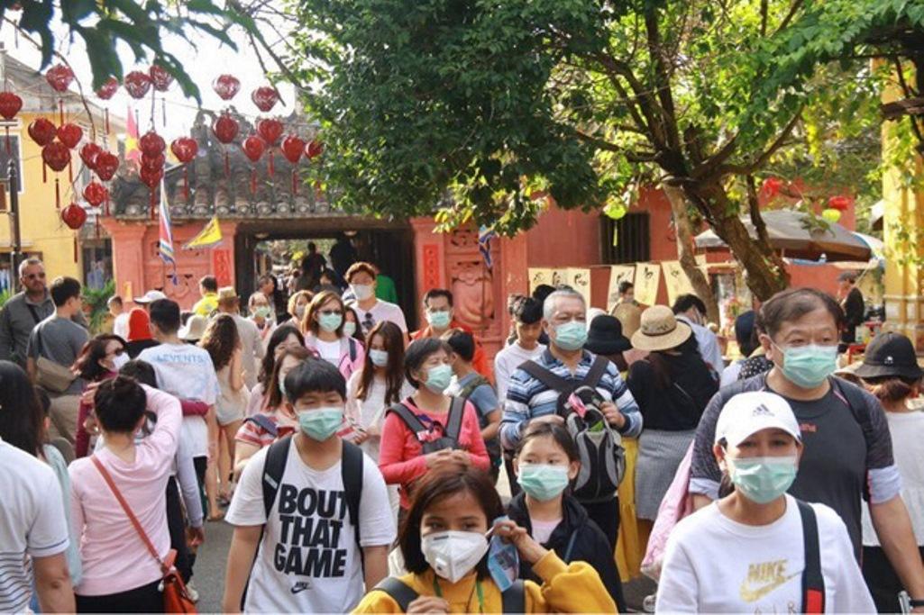 Hội An tăng cường biện pháp phòng chống dịch nCoV cho du khách