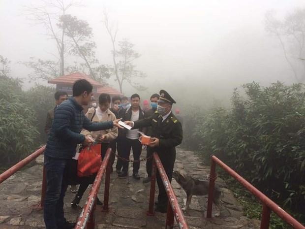 Giảm giá vé cáp treo tới 50% nhằm kích cầu du lịch Yên Tử
