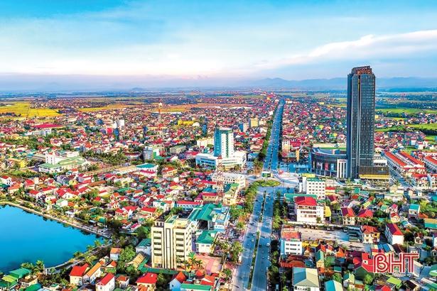 Khách sạn ở Hà Tĩnh (5-3 sao)