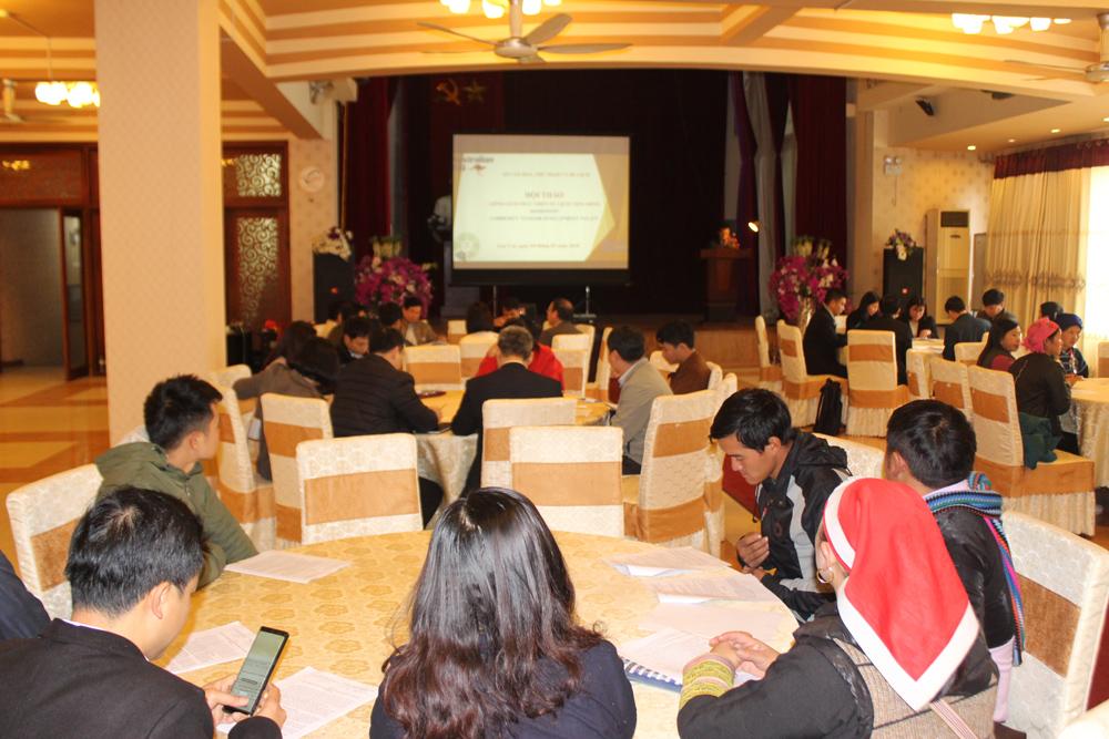 Lào Cai: Đánh giá tác động chính sách hỗ trợ phát triển du lịch cộng đồng