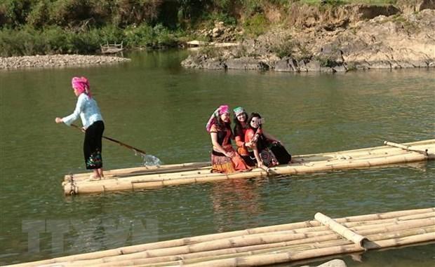 Tiềm năng lớn để tỉnh Lai Châu phát triển du lịch cộng đồng