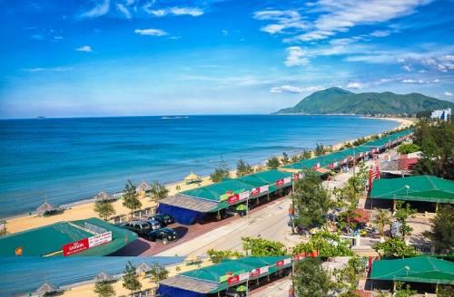 Khách sạn ở Hà Tĩnh (2 sao - chưa xếp hạng)