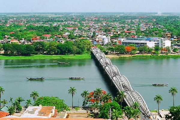 Khách sạn ở Thừa Thiên Huế (5-3 sao)