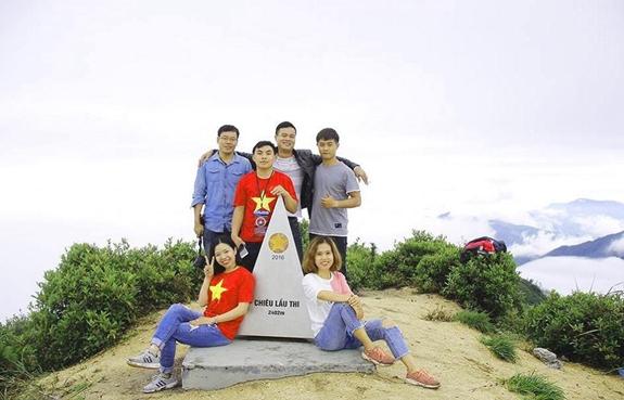 Đánh thức tiềm năng du lịch ở Chiêu Lầu Thi (Hà Giang)