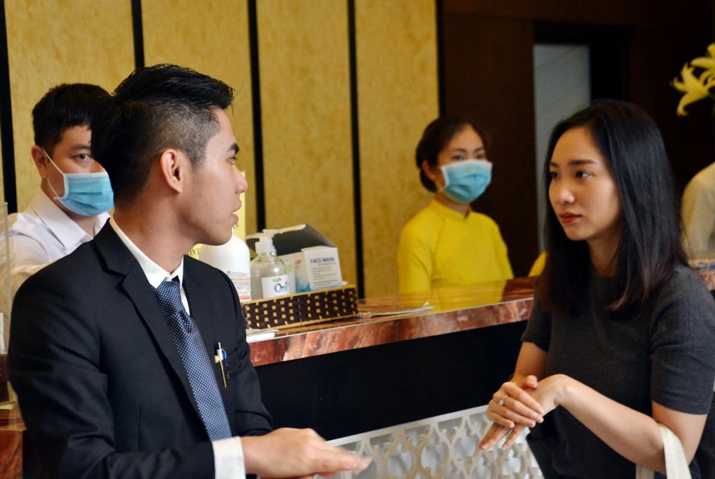 Thừa Thiên Huế: Tăng cường quản lý khách lưu trú
