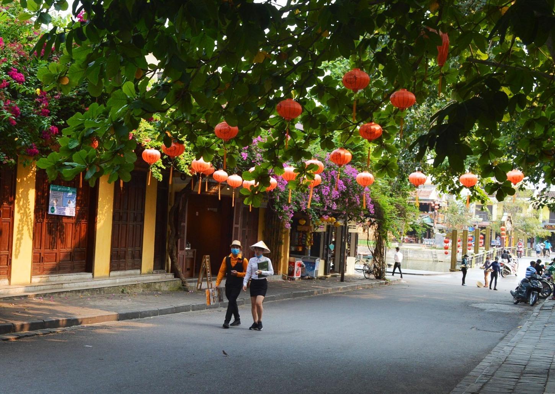 Quảng Nam tạm dừng đón khách du lịch từ 0 giờ ngày 29/3