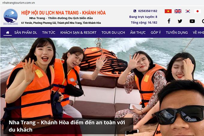 Hiệp hội Du lịch Nha Trang - Khánh Hòa: Sơ kết hoạt động quý I
