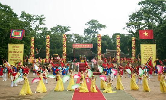 Thanh Hóa: Dừng tổ chức các lễ hội trên địa bàn tỉnh