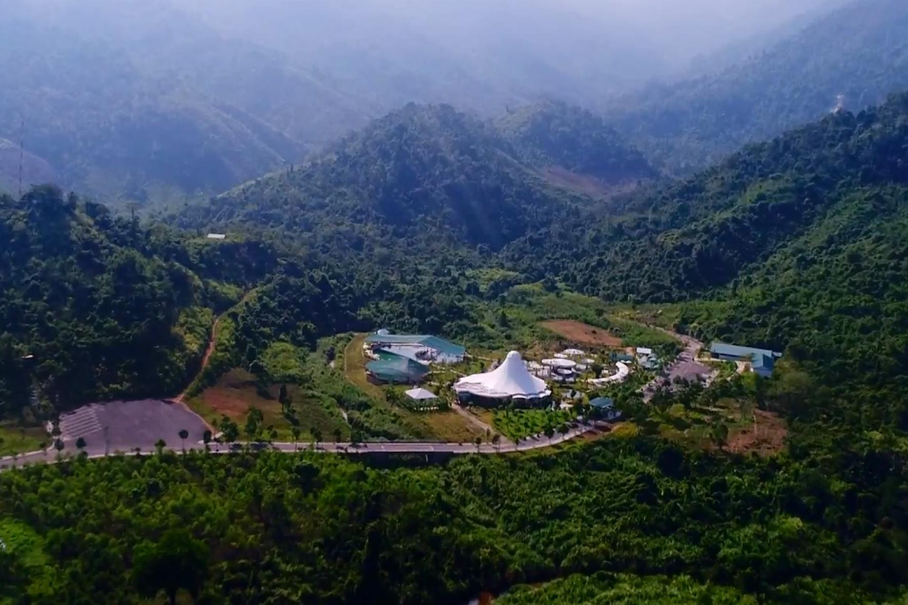 Công viên Du lịch Yang Bay: Tạm dừng đón khách từ ngày 24/3