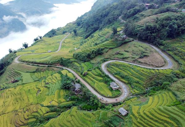 Lào Cai: Đầu tư hạ tầng giao thông để phát triển du lịch