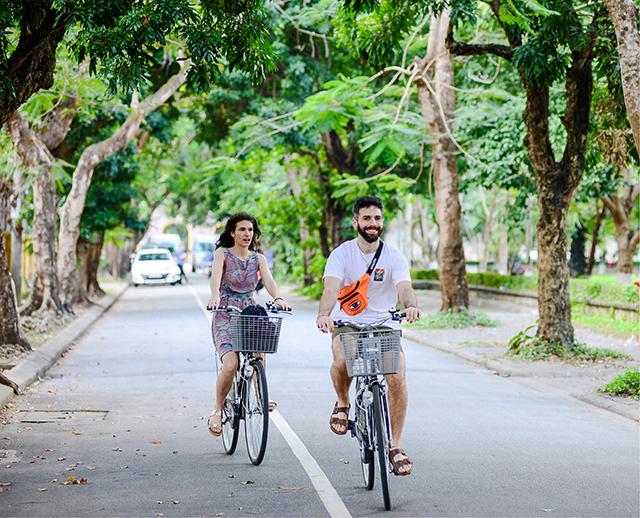 """Thừa Thiên Huế: Thêm tour tuyến mới phục vụ du khách trong """"mùa"""" dịch"""