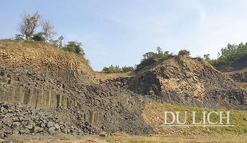 Phú Yên sẽ hoàn thiện hồ sơ trình UNESCO xem xét công nhận công viên địa chất toàn cầu