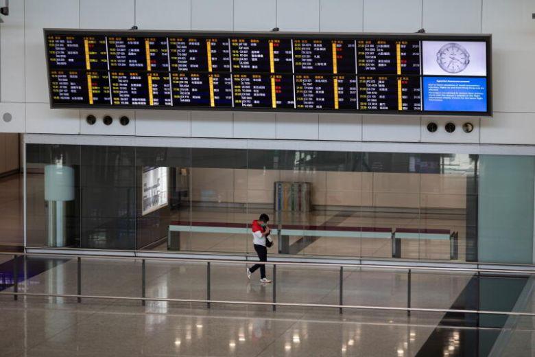 Khách du lịch giảm 96%, Hồng Kông chi 51,5 triệu USD hỗ trợ ngành du lịch