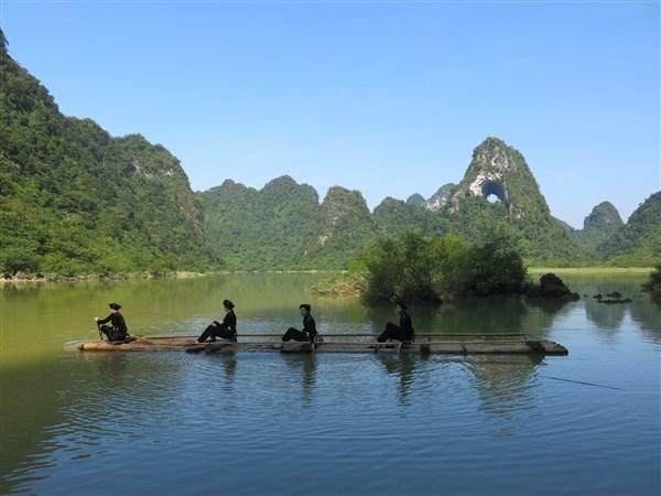 Những điểm dã ngoại cuối tuần lý tưởng ở Cao Bằng