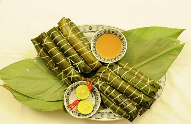 Nhà hàng - Quán ăn ở Bắc Ninh